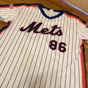 Other - Mets exclusive jersey